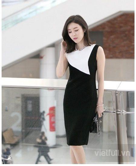 Đầm đẹp công sở
