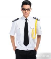 Đồng phục cho nhân viên bảo vệ