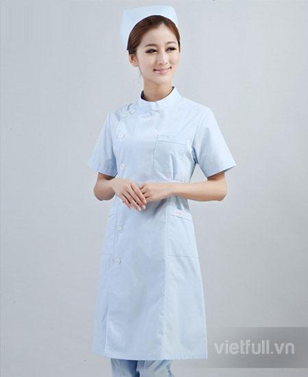Đồng phục nữ y tá