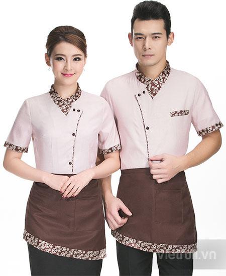 Đồng phục phục vụ bàn
