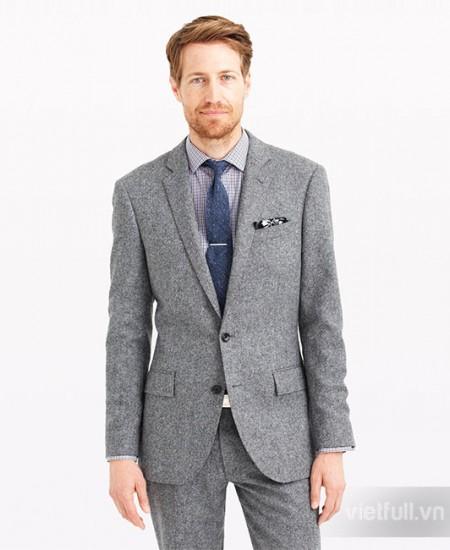 Đồng phục vest cao cấp
