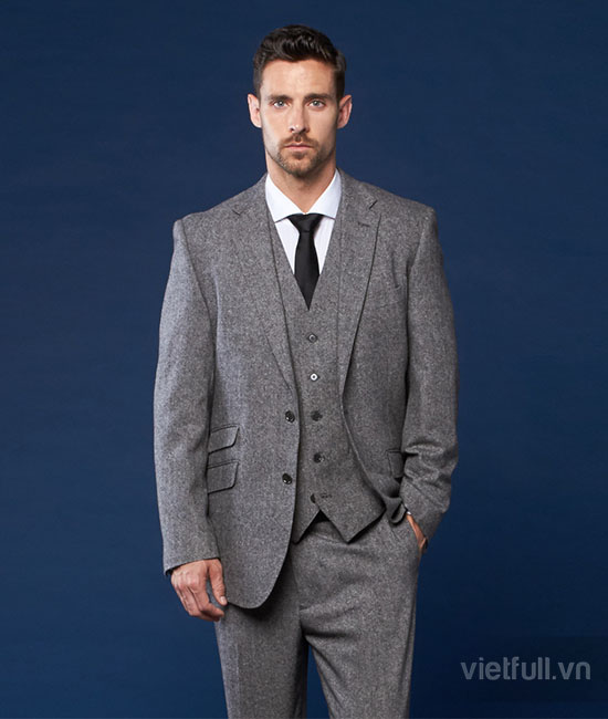 Đồng phục vest cho quản lý