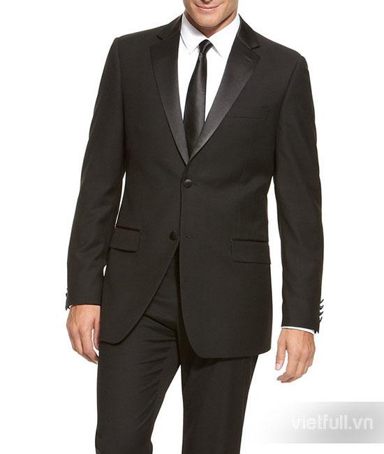 Đồng phục vest công sở nam
