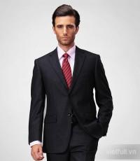 Đồng phục vest quản lý