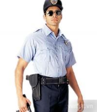 Trang phục bảo vệ
