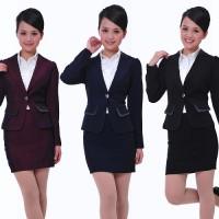 Những điều nên tránh khi chọn may các mẫu đồng phục công sở