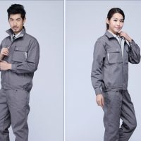 Các kiểu dáng quần áo đồng phục công nhân theo ngành nghề