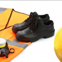 An toàn trong lao động với đồng phục bảo hộ