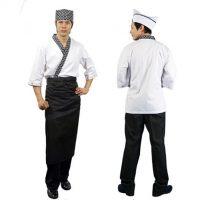 Đồng phục phục vụ cũng phải thời trang và phong cách