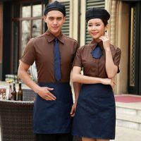 Đừng bỏ qua 5 lưu ý này khi đặt may đồng phục quán cafe