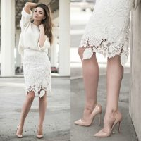 Những mẫu chân váy gây sốt của mùa hè năm nay