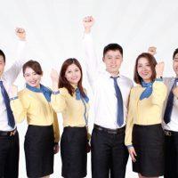 Một số gợi ý giúp doanh nghiệp may đồng phục công sở đẹp