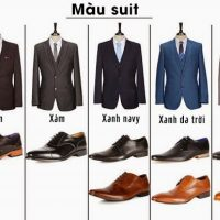 Tuyệt chiêu phối phụ kiện với đồng phục công sở đẹp nam giới không nên bỏ lỡ
