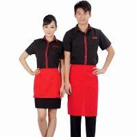 Đồng phục công ty khách sạn bật mí những tiêu chí chọn đồng phục đẹp